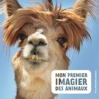 De La Martinière jeunesse - Mon premier imagier des animaux.