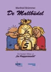 """De Mallbüdel 5 - De besten Witze ut """"De Plappermoehl""""."""