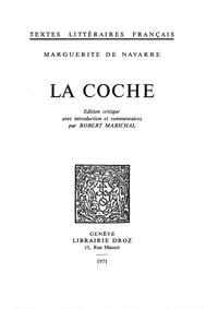 de Navarre Marguerite - La Coche.