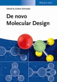 De novo Molecular Design.