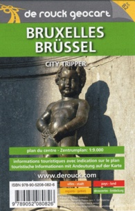 De Rouck Editions - Bruxelles.
