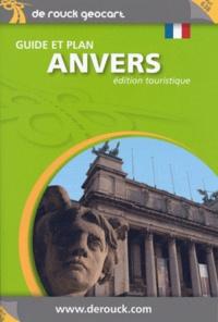 Guide et Plan dAnvers - Edition touristique.pdf