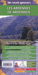 Galabria.be Les Ardennes - Plan et guide Image