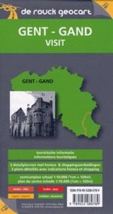 De Rouck Editions - Visit Gand.