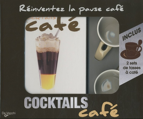 De Vecchi - Cocktails du café.