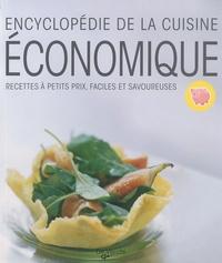 Accentsonline.fr Encyclopédie de la cuisine économique - Recettes à petits prix, faciles et savoureuses Image