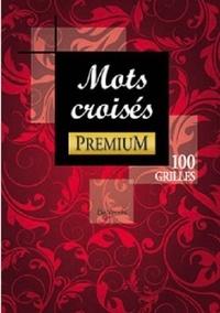 De Vecchi - Mots croisés - 100 grilles.
