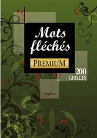 De Vecchi - Mots fléchés - 200 grilles.