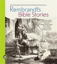 De wilt Koos - Rembrandt's Bible Stories.