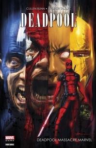Deadpool - Deadpool Massacre Marvel.