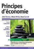 Dean Garratt - Principes d'économie.