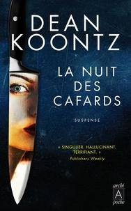 Télécharger le format pdf gratuit de google books La Nuit des cafards PDF