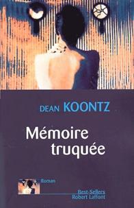 Dean Koontz - .