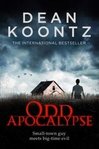 Dean Koontz - Odd Apocalypse.