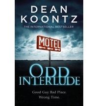 Dean Koontz - Odd Interlude.