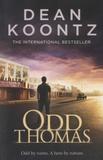 Dean Koontz - Odd Thomas.