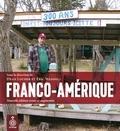 Dean Louder et Eric Waddell - Franco-Amérique - Nouvelle édition revue et augmentée.