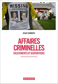 Dean Summers - Affaires criminelles.