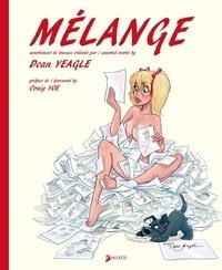 Histoiresdenlire.be Mélange - Assortiment de travaux réalisés par Dean Yeagle Image