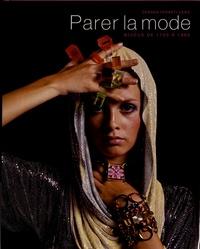 Deanna Farneti Cera - Parer la mode - Bijoux de 1750 à 1990.