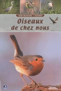Debaisieux - Oiseaux de chez nous.