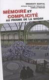 Debarati Sanyal - Mémoire et complicité au prisme de la Shoah.