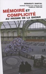 Rhonealpesinfo.fr Mémoire et complicité au prisme de la Shoah Image