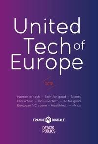 Ebooks en ligne gratuit sans téléchargement United Tech of Europe (Litterature Francaise) PDF 9782375090909 par Débats publics