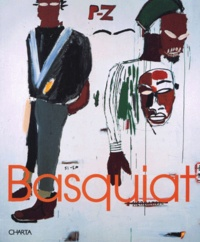 Debbie Bibo et  Collectif - BASQUIAT. - Edition bilingue anglais-italien.