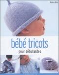 Debbie Bliss - Bébé tricots pour débutantes.
