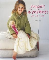 Debbie Bliss - Tricots d'enfants de 3 à 10 ans.
