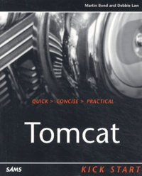 Tomcat. Kick Start.pdf