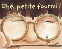 Debbie Tilley et Phillip Hoose - Ohé, petite fourmi !.
