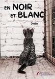 Debby - En noir et blanc.