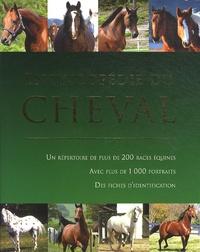 Debby Sly - Encyclopédie du cheval.