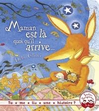 Debi Gliori - Maman est là quoi qu'il arrive....