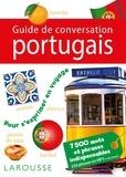 Debora Cabral et Odette de Barros - Guide de conversation portugais.