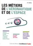 Débora Fiori - Les métiers de l'aéronautique et de l'espace.