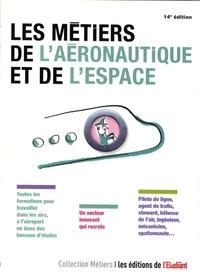 Les métiers de l'aéronautique et de l'espace - Débora Fiori | Showmesound.org