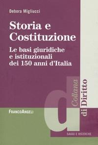 Deedr.fr Storia e Costituzione - Le basi giuridiche e istituzionali dei 150 anni d'Italia Image