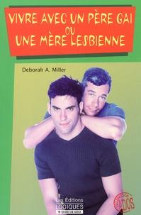 Deborah-A Miller - .