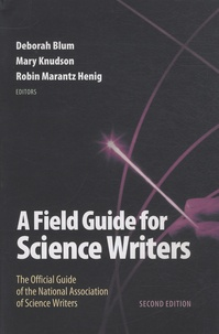 Histoiresdenlire.be A Field Guide for Science Writers Image