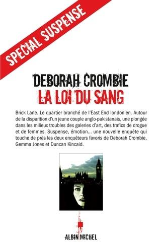 La loi du sang - Deborah Crombie