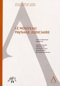 Le nouveau paysage judiciaire.pdf