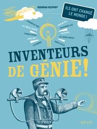 Galabria.be Inventeurs de génie - Les inventions les plus étonnantes de tous les temps Image