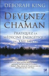 Devenez chaman - Pratiquez la médecine énergétique du XXIe siècle.pdf
