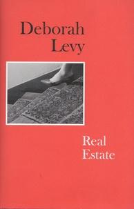 Deborah Levy - Real Estate.