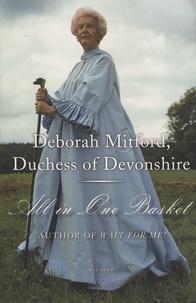 Deborah Mitford - All in One Basket.