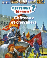 Deborah Murrell - Châteaux et chevaliers.
