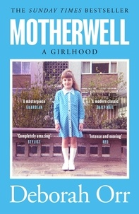 Pdf ebooks à télécharger gratuitement Motherwell  - A Girlhood